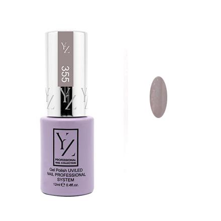 Купить Yllozure, Гель-лак Nail Professional System №355