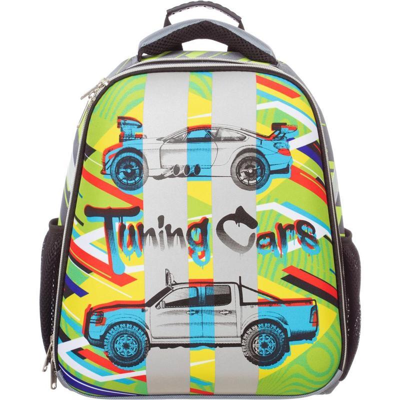 Ранец ортопедический №1 School Basic Tuning Cars