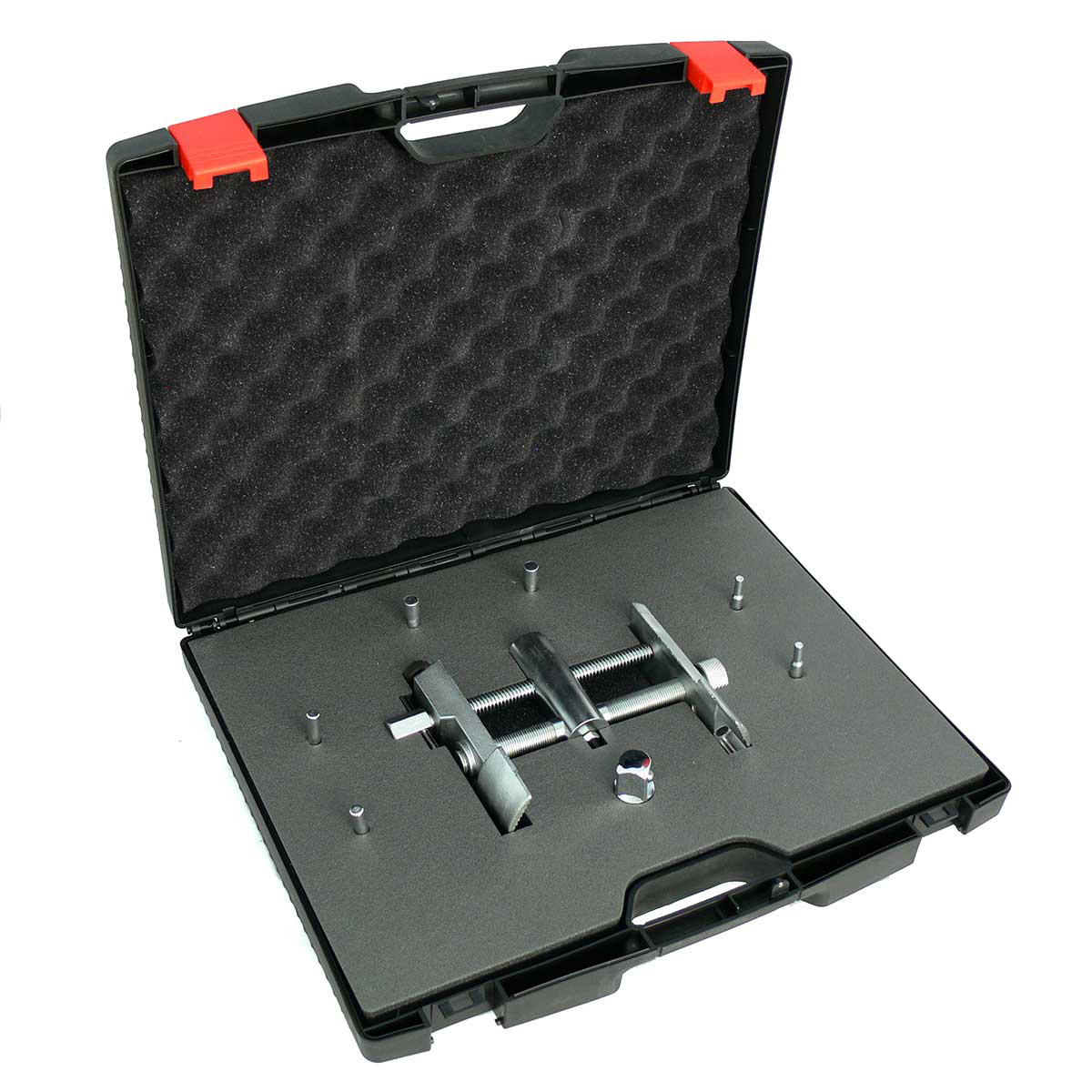 Универсальный ключ ступичных гаек  CT A2101