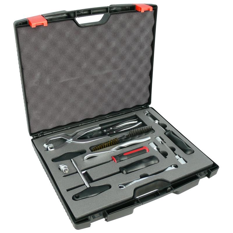 Набор для ремонта тормозной системы Car tool
