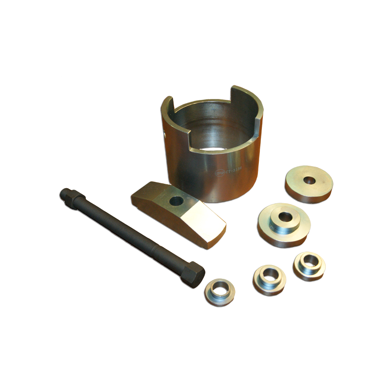 Съемник подшипников ступицы VAG 3253 Car tool