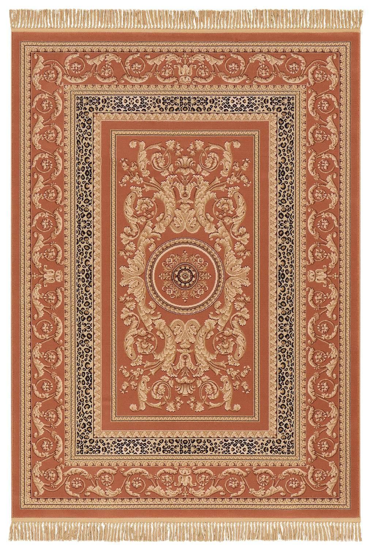 Шерстяной ковер коллекции «Royalty» 27009, 150x80 см