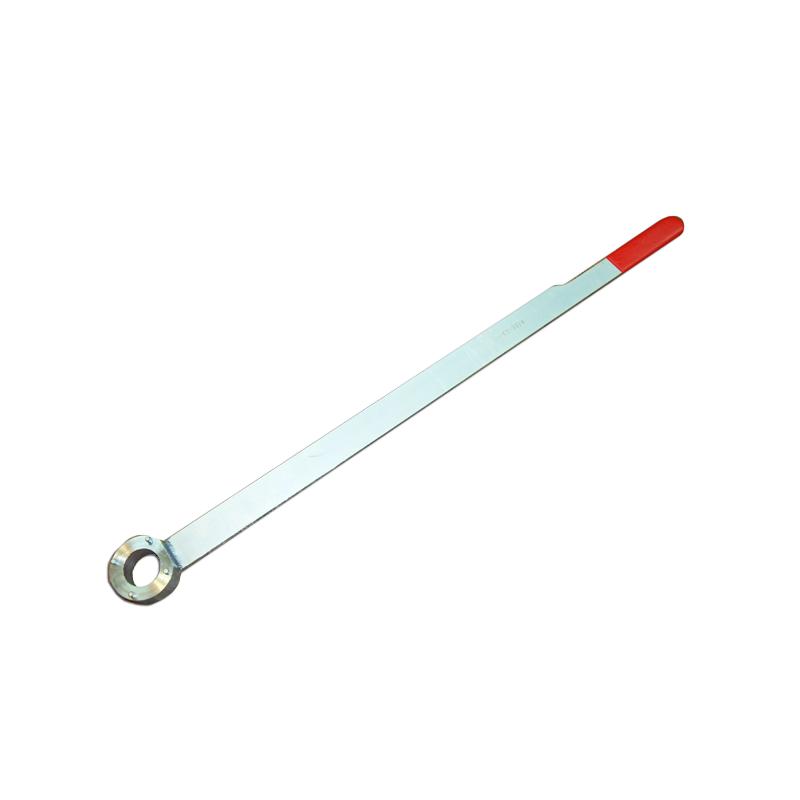 Инструмент для фиксации шкива коленвала VAG T10355