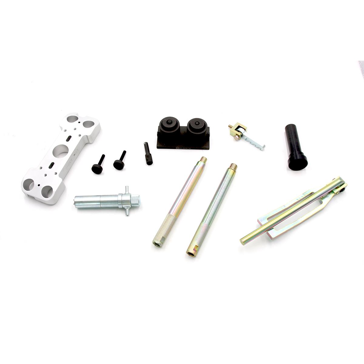 Рассухариватель клапанов VAG FSI Car tool