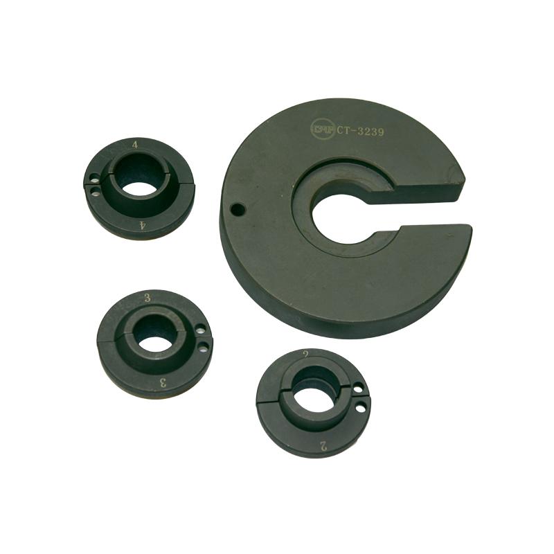Инструмент для запрессовки трипода VAG T10065 Car-tool CT-3239