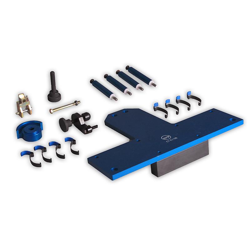 Набор приспособлений для ремонта ГБЦ BMW N42/N46