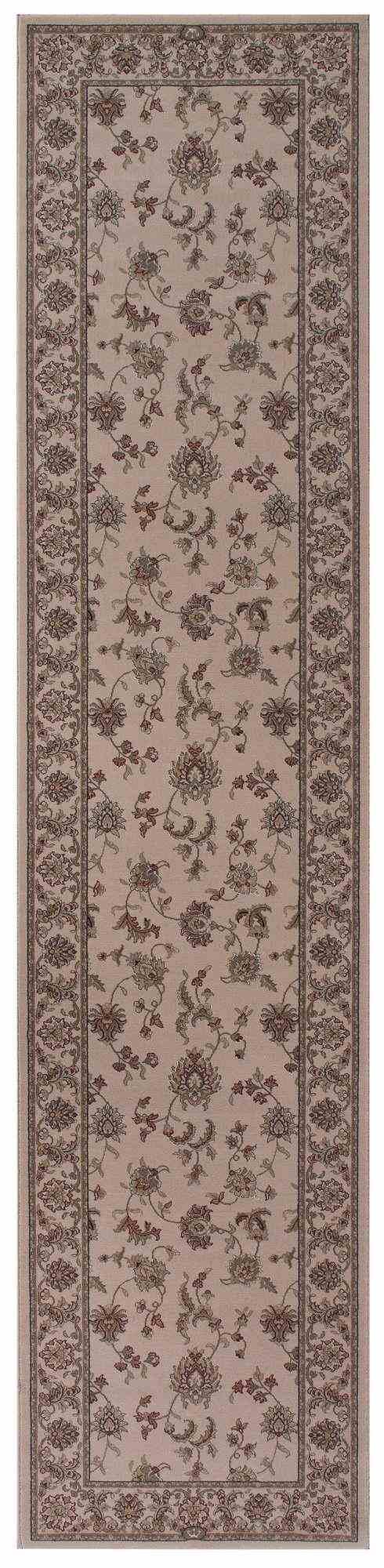 Шерстяной ковер коллекции «Surabaya», 55841, 100x80 см
