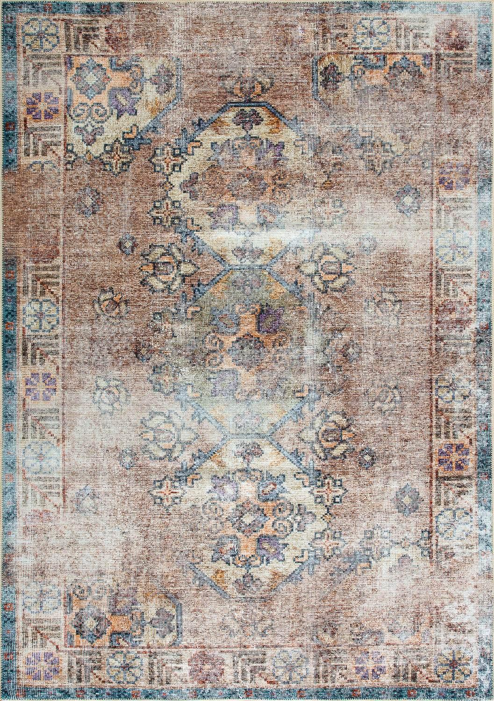 Ковер  коллекции «Panorama», 56187, 80x150 см