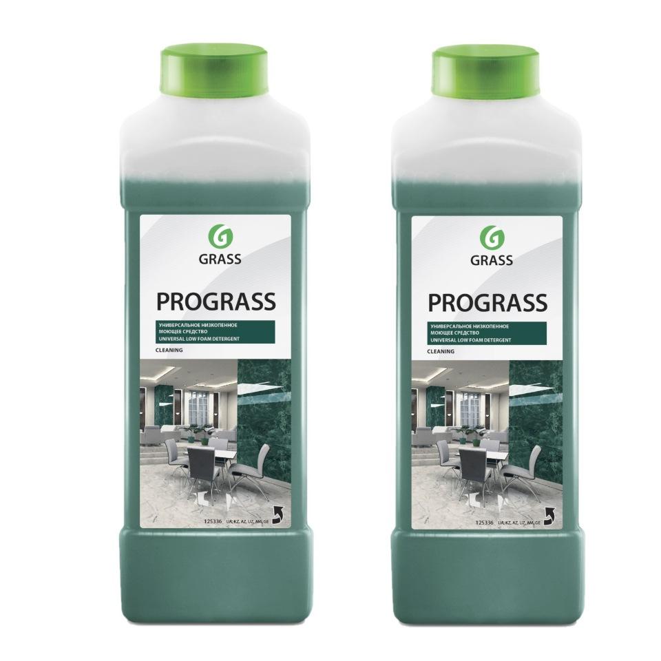 GRASS Средство моющее нейтральное Prograss 1