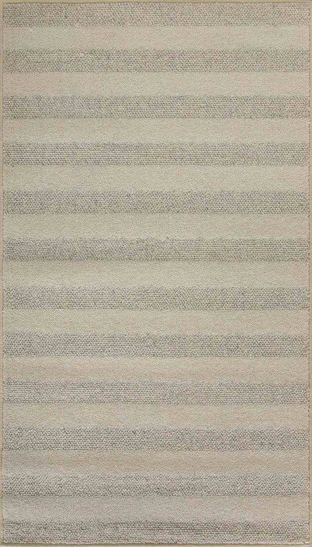 Шерстяной ковер коллекции «Eco», 53331, 140x80 см