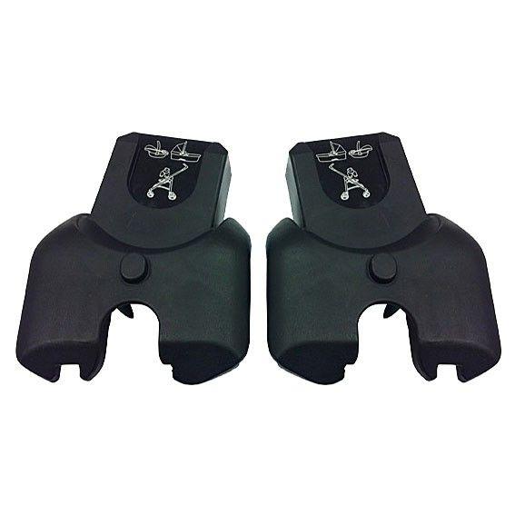 Адаптеры для установки автокресла Bebe Confort