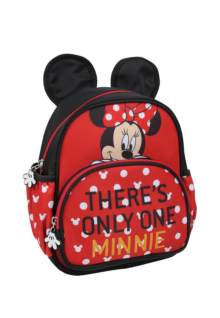 Рюкзак детский Minnie Mouse для девочек L0367