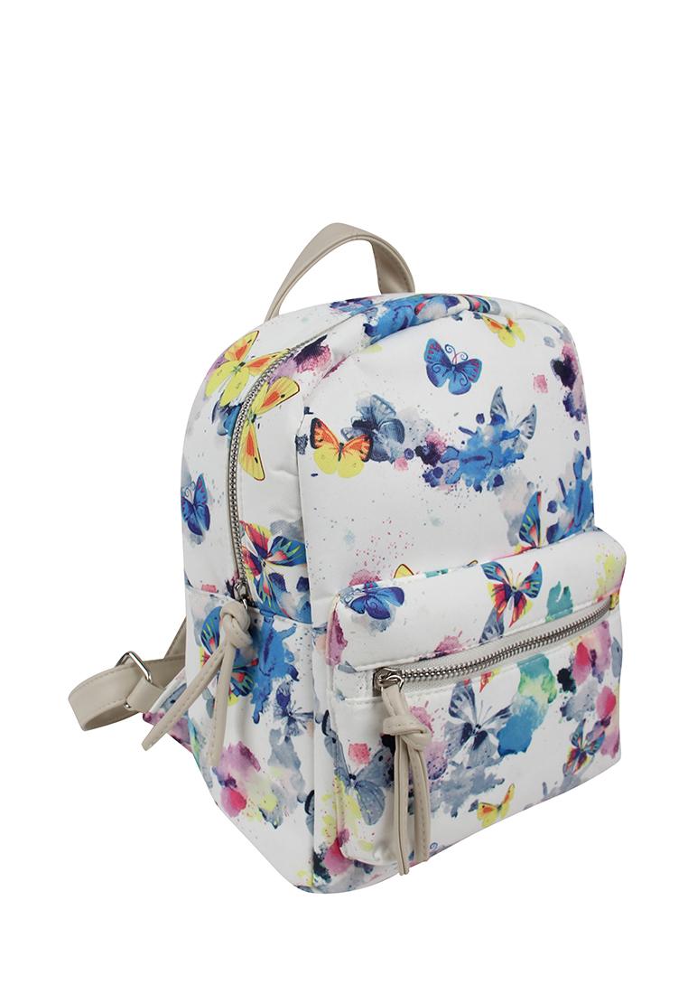 Купить A40986-1, Рюкзак для девочек Daniele Patrici цв. разноцветный,