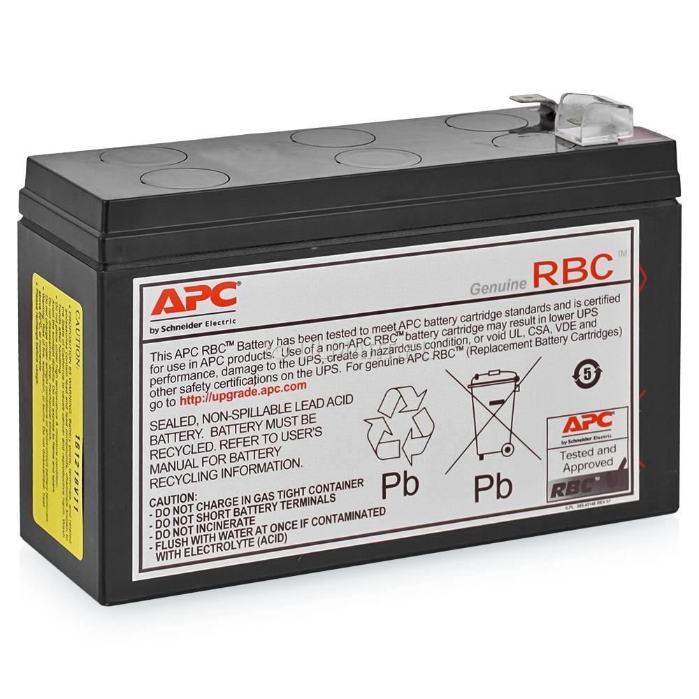 Аккумулятор для ИБП APC Replacement Battery Cartridge