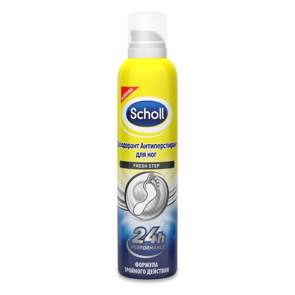 Дезодорант SCHOLL Odour Control Neutra Activ