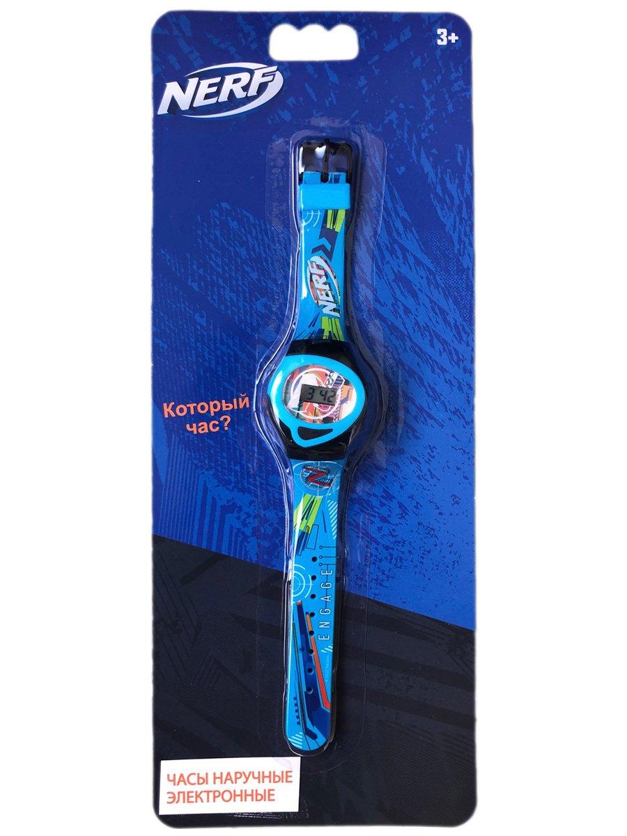 Часы наручные электронные NERF NF47236