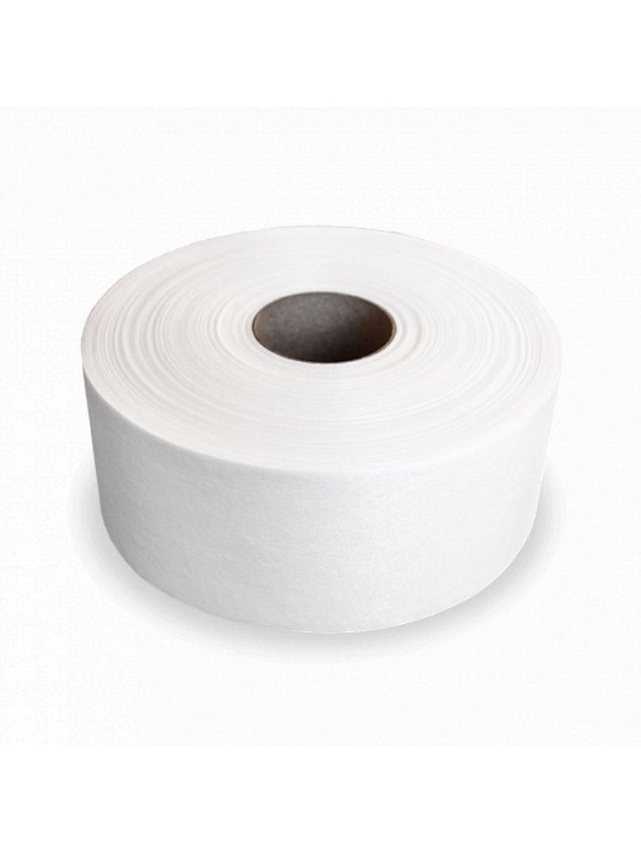 Купить Полоски для депиляции 1-Touch в рулоне вискоза/полиэстер белые 7, 5x20 см. 50 м/рул., Полоски для депиляции одноразовые 1-Touch в рулоне вискоза/полиэстер белые 7