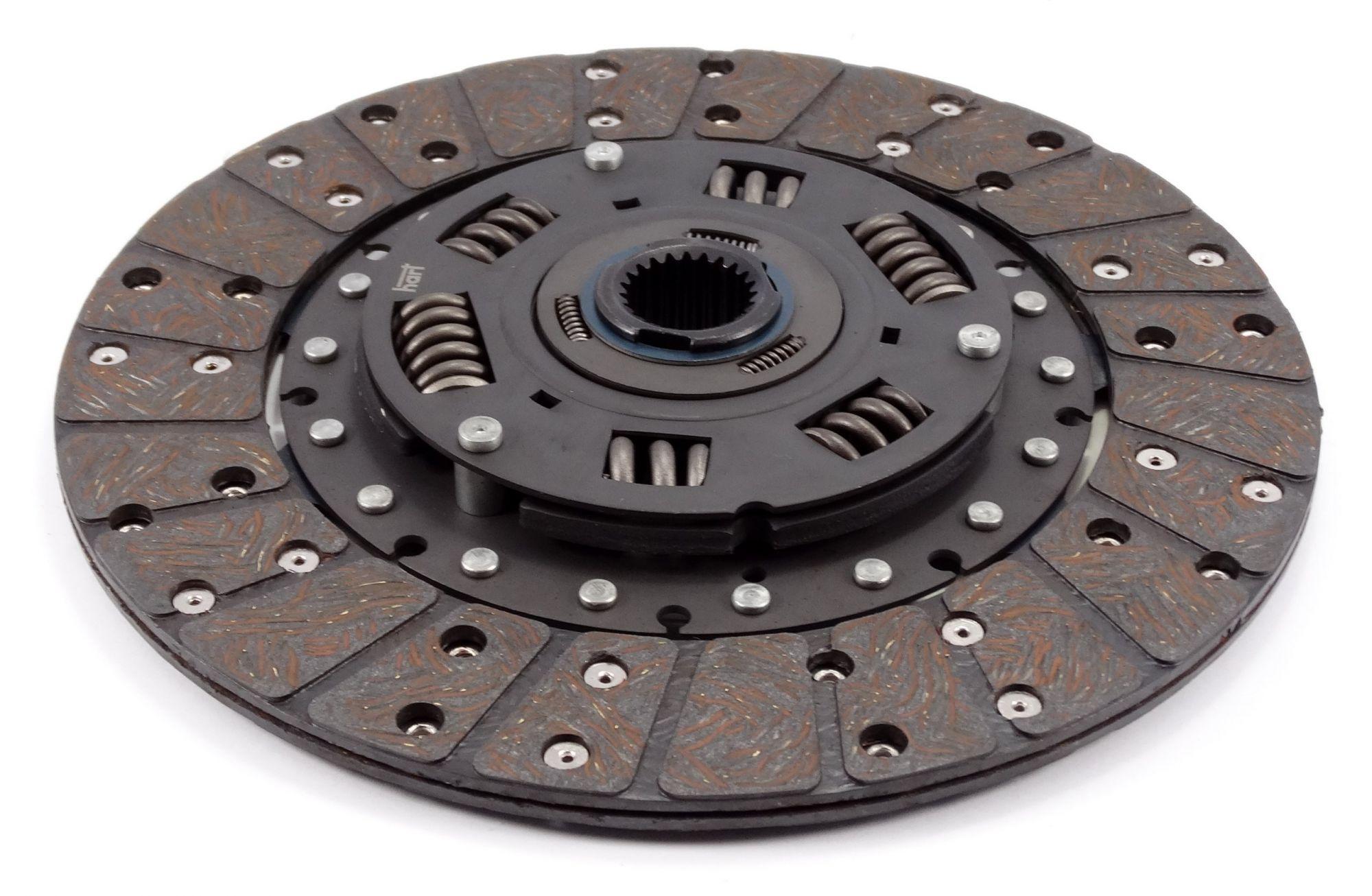 Нажимной диск сцепления MASTER SPORT 119007510PCSMS