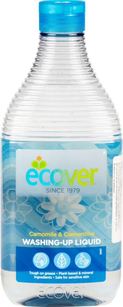 Жидкость для мытья посуды Ecover с ромашкой