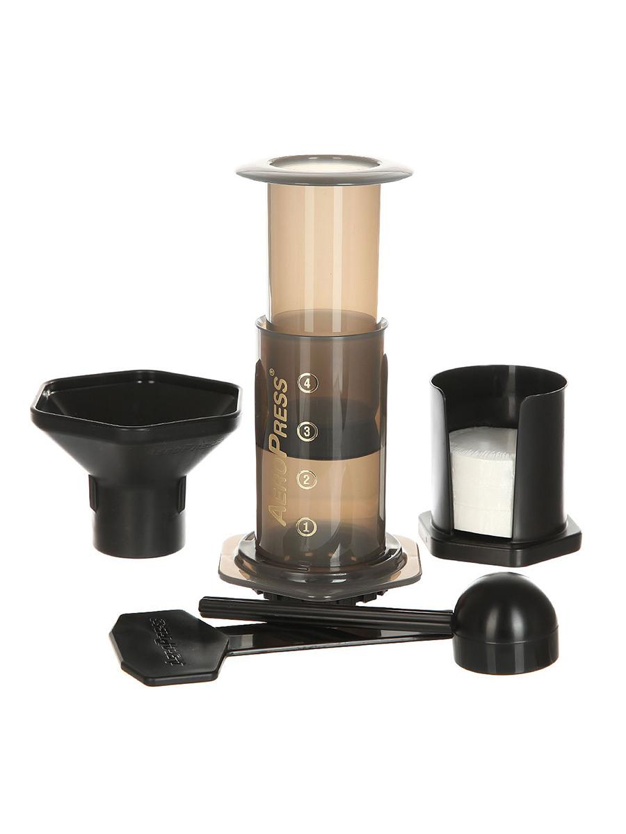 Кофеварка ручная  AeroPress (Аэропресс)