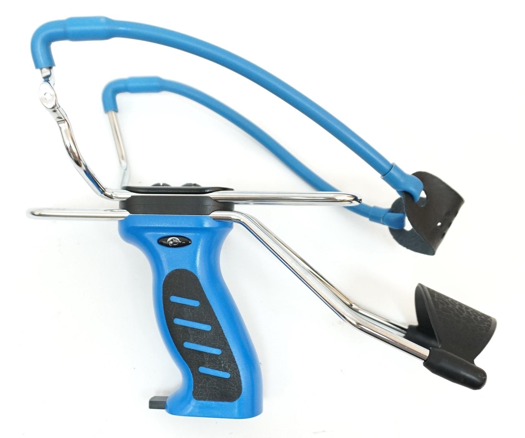Рогатка Man Kung MK SL06 с упором