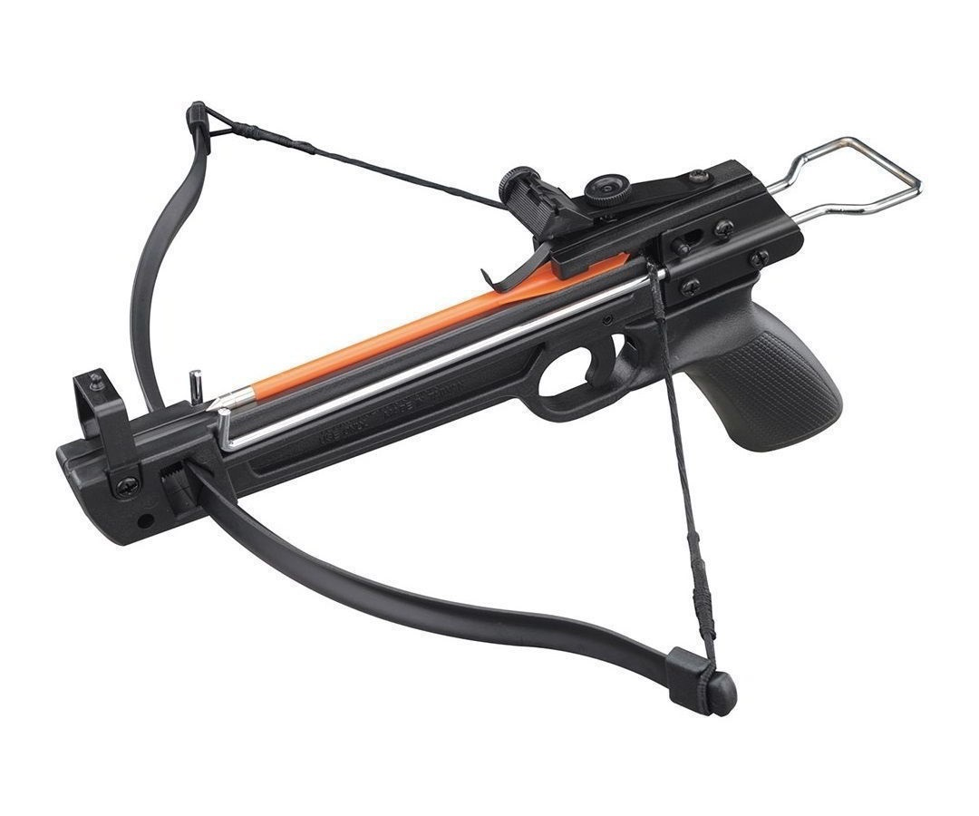 Арбалет пистолет Man Kung MK 50A1 Wasp