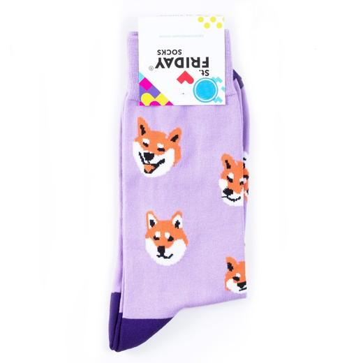 Носки St.Friday Socks Это фиаско братан разноцветные 38-41