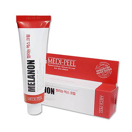 Купить Medi-Peel Крем осветляющий против пигментации - Melanon X сream, 30мл, 342566