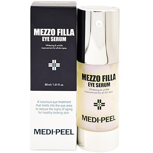 Сыворотка для век омолаживающая пептидная Medi Peel