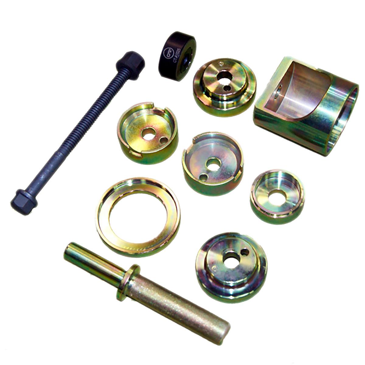 Съемник сайлентблоков рычагов (W202/W170) Car tool