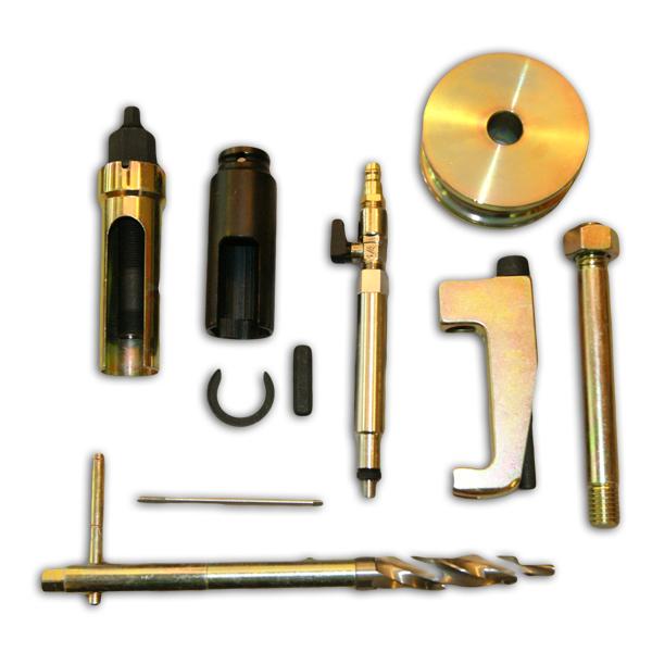 Набор для снятия форсунок CDI Car tool