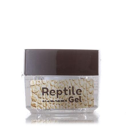 Купить IRISK, База, Основа для дизайна Reptile Gel, золото