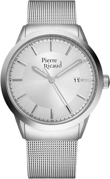 Наручные часы мужские Pierre Ricaud P97250.5113Q
