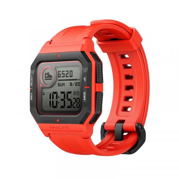 Смарт часы Amazfit Neo Red/Red