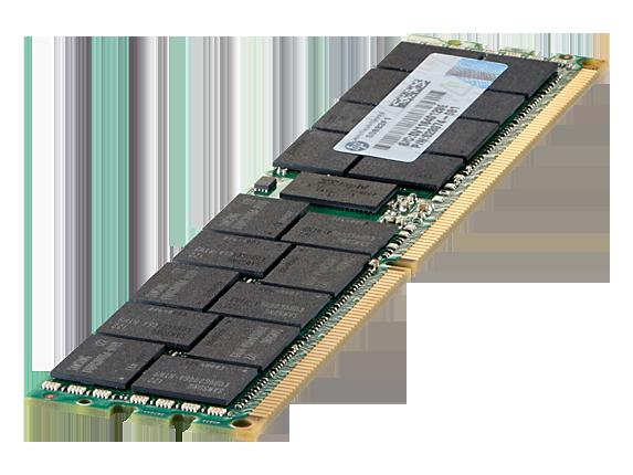 Оперативная память HP Enterprise 500662 B21