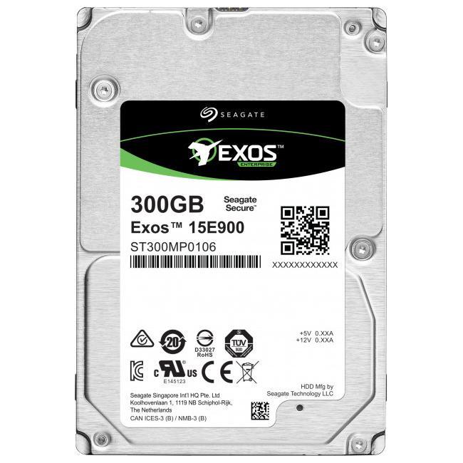 Внутренний жесткий диск Seagate Enterprise Performance 2.5