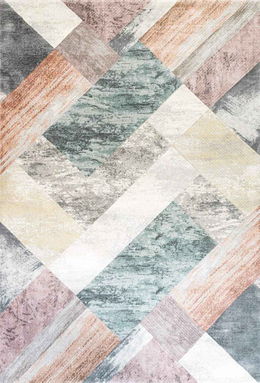Синтетический ковер коллекции «Millennium», 58983, 80x150 см