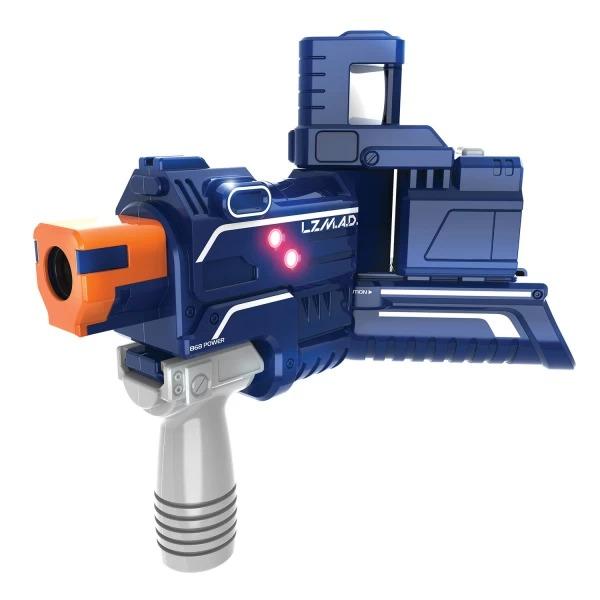 Модуль стрельбы из за угла Silverlit SPINNER
