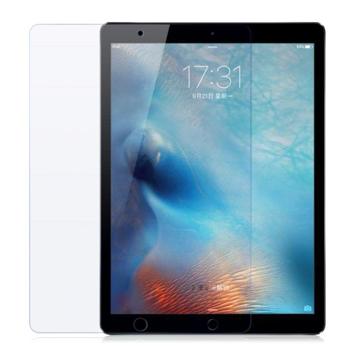 Защитное стекло Nuobi 0.26mm 9H для iPad