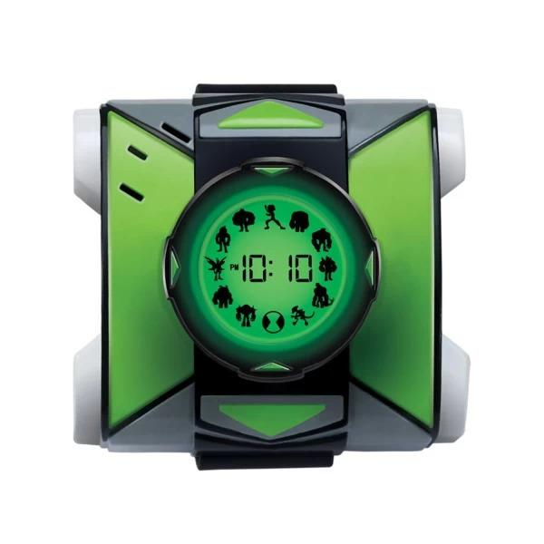 Электронные часы Ben 10 Омнитрикс