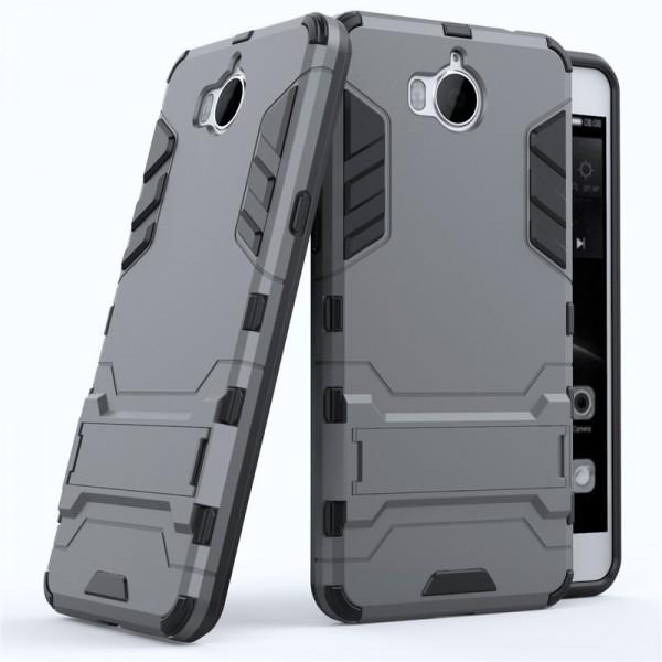 Чехол Epic Transformer для Huawei Y5 (2017)  Gun Metal