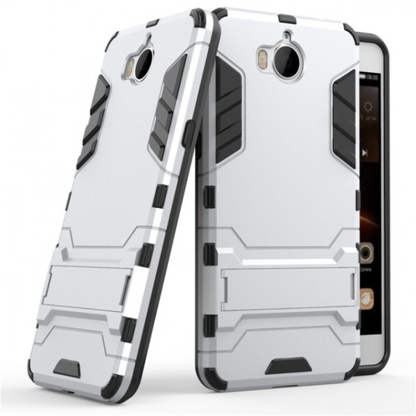 Чехол Epic Transformer для Huawei Y5 (2017) Satin Silver