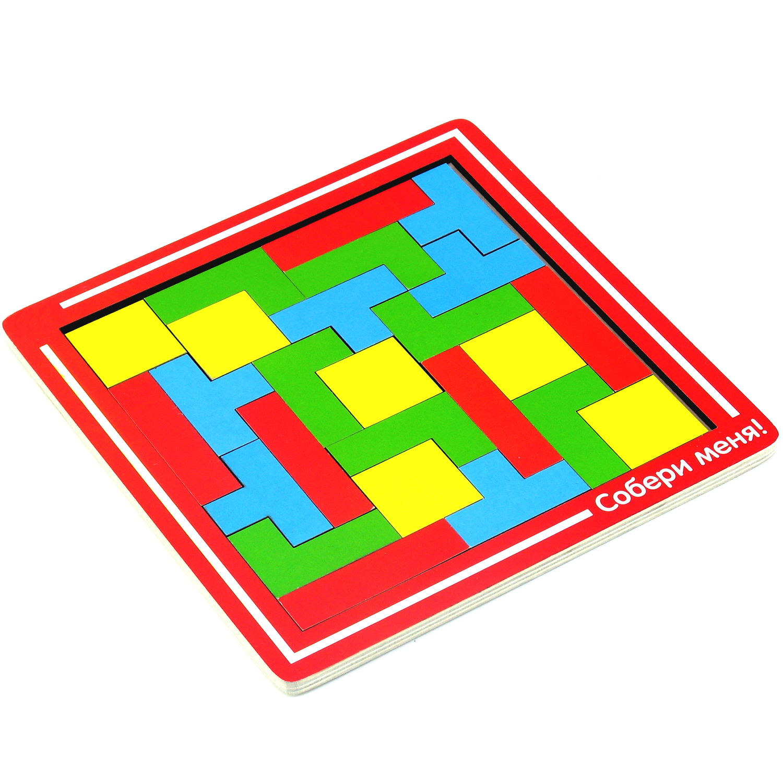 Купить Игровой набор-конструктор PAREMO Тетрис,