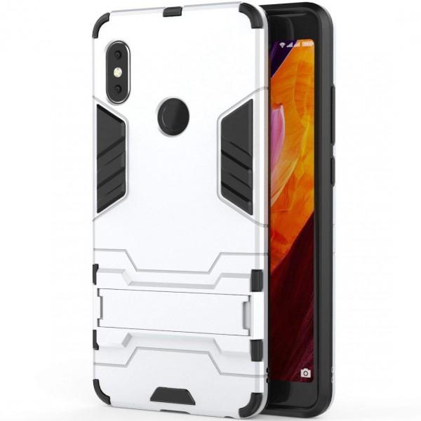 Чехол Epic Transformer для Xiaomi Redmi Note 5 Pro / Note 5 (DC) Satin Silver
