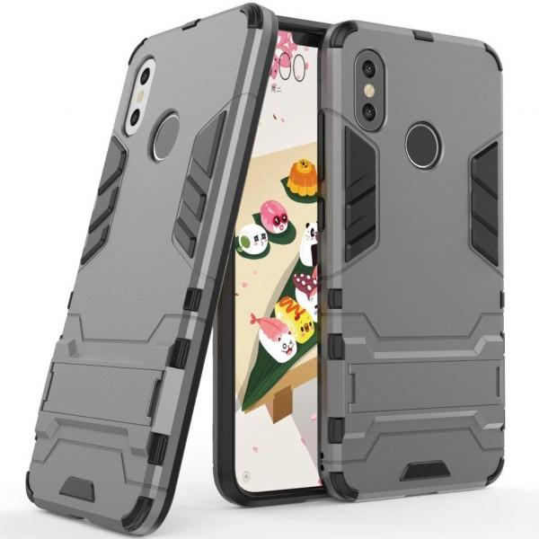 Чехол Epic Transformer для Xiaomi Mi 8 SE Gun Metal