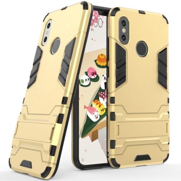 Чехол Epic Transformer для Xiaomi Mi 8 Champagne Gold