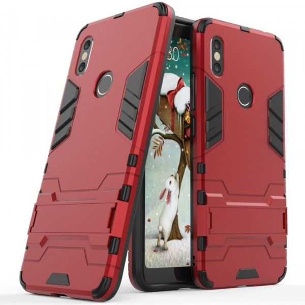 Чехол Epic Transformer для Xiaomi Redmi S2 Dante Red