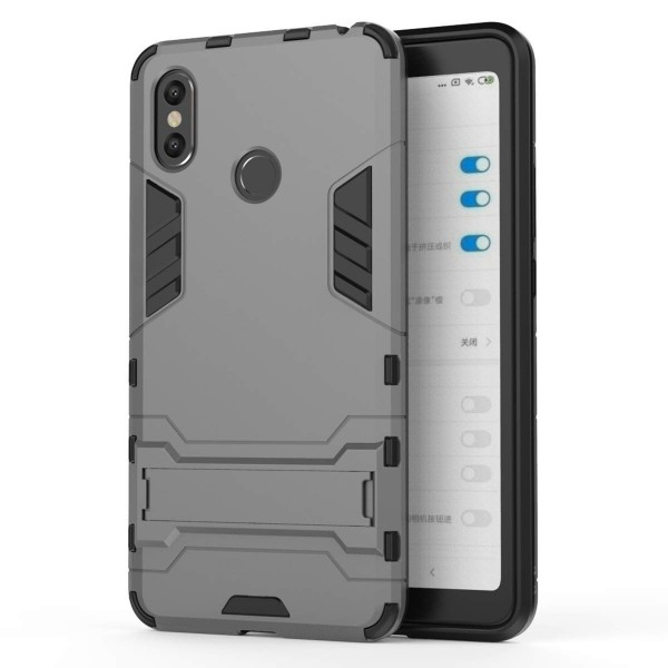 Чехол Epic Transformer для Xiaomi Mi Max 3 Gun Metal