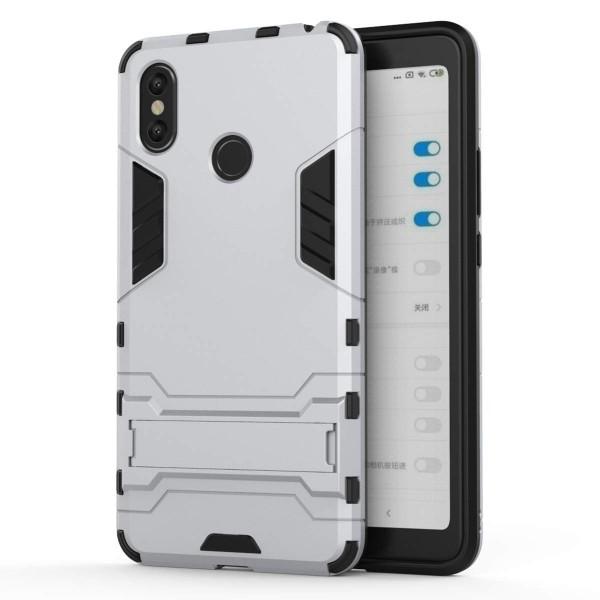 Чехол Epic Transformer для Xiaomi Mi Max 3 Satin Silver
