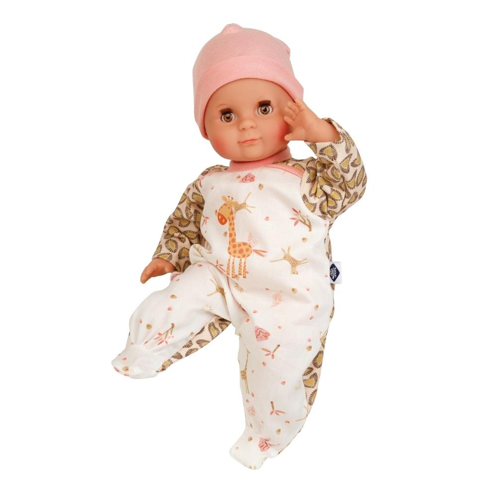Кукла мягконабивная 32 см SCHILDKROET 2432845GE